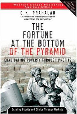 A  Riqueza na Base da Pirâmide