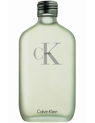 CK One EDT Eau de Toilette Calvin Klein100 ml