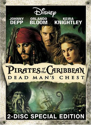 Pirates of the Caribbean - Dead Man's Chest (Two-Disc Collector)