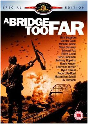 Un puente lejano