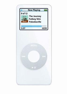 iPod Nano 1GB