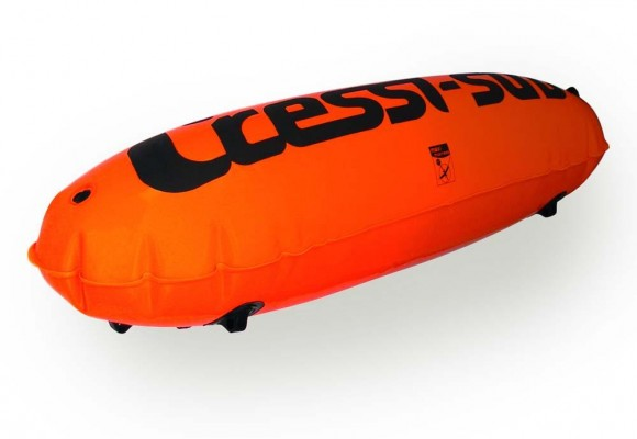 Cressi Buoy Torpedo