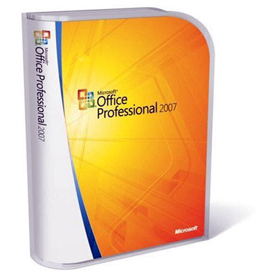 Office 2007 Professional Full