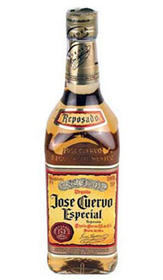 Tequila Jose Cuervo Especial Ouro 750ml