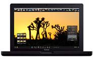 MacBook 2Ghz 13.3