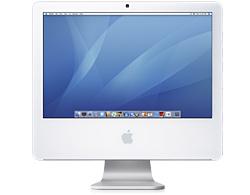 iMac Intel 2Ghz 20